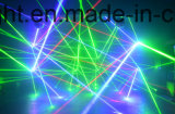 1720MW RGBフルカラーレーザーのくもライト
