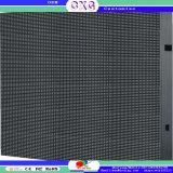 Parede video impermeável ao ar livre P16mm do diodo emissor de luz