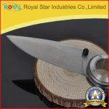Lame Pocket tattiche pieganti della lama della lama di caccia (RYST0060C)