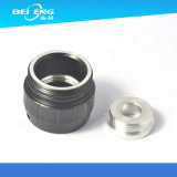 Pezzi meccanici di macinazione di CNC dell'alluminio di alta qualità