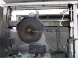 De automatische Scherpe Machine van de Steen om Graniet/Marmeren Blokken in Plakken Te zagen