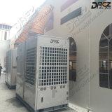 Кондиционер AC охлаженный воздухом Ductable пакета для выставки/случаев/пакгауза