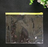 Les élèves de plastique de PVC doivent classer des sacs de tirette