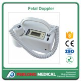 Detector de coração fetal Doppler ultra-sônico Tx200la