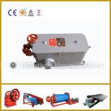 Sacudida de goma del equipo de la gravedad del oro de Jiangxi/máquina del refinamiento del vector de la coctelera