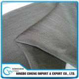 Tissu visqueux ordinaire protecteur chimique de fibre de charbon actif