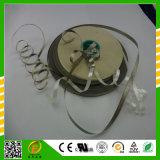 Fitas de mica para cabos Flame-Resistant da segurança