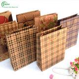 Packpapier-verpackenbeutel Brown-Mit Fenster (KG-PB010)