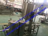 Linea di produzione del gelato macchinario crema della strumentazione di /Ice della soluzione di chiave in mano