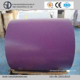Катушка PPGI цвета стальная для листа толя