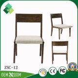 Neoklassischer Art Ashtree Hotel-Stuhl für Wohnzimmer (ZSC-12)