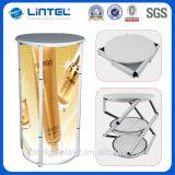 Pubblicità del contatore piegante dell'alluminio di ricezione del cerchio