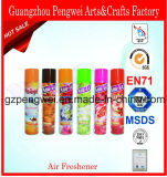 Aerosol Ambientador de Aromas de Naturaleza 330ml