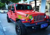 Alta qualidade nova para pára-choques dianteiro de aço Jeep para Jeep Wrangler Jk