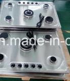 5ガス・バーナーの家庭電化製品(JZS4506A)