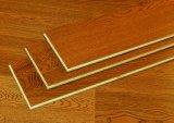 Plancher en bois antique de 901 chênes