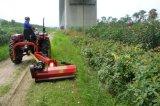 avec la tondeuse à gazon de côté d'entraîneur de pouvoir d'Agri d'arbre de PTO (EFDL125)