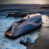 Fiberglss SMC Hochgeschwindigkeitsim freienbewegungsboot