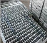 Het hete Ondergedompelde Gegalvaniseerde Traliewerk van het Staal van het Platform