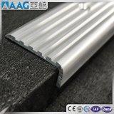 Pontos iniciais de alumínio do perfil da extrusão