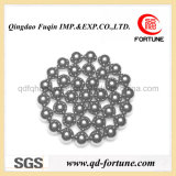 Sfera d'acciaio su Polished principale di fabbricazione della Cina/sfera d'acciaio