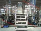 販売のための1000Lステンレス鋼の乳状になる混合タンク