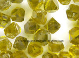 다이아몬드 드레서를 위한 거친 자르지 않는 다이아몬드