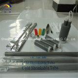 Accessoires de câbles d'application de grille Terminaisons et raccords de rétrécissement à froid 1-36kv