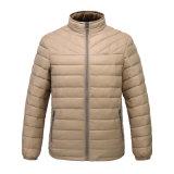 Мальчики OEM проложили куртку зимы, оптовые малыши большого части одевая для мальчиков