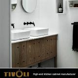 목제 베니어 목욕탕 내각은 Tivo-0040vh를 주문 설계한다
