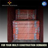 Упорка лесов стальная для Shoring столба и конструкции бетона сляба