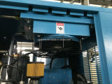Courroie de BK22-10 30HP 112CFM/10bar branchant le compresseur d'air rotatoire de vis