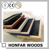 "8 "" X10 ""ホーム装飾のための現代永続的な木製映像の写真フレーム"