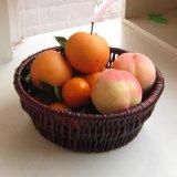 Eco-Friendly Handmade естественная корзина цветка вербы (BC-ST1216)