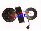 Embreagem magnética do compressor da C.A. das peças de automóvel para a exportação de Hyundai Hcc