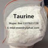 Nutrição a melhor do suplemento ao Taurine da alta qualidade para os atletas CAS 107-35-7