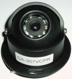 Cámara resistente de reserva de la visión nocturna de la opinión trasera del coche (Ca-9307)