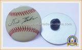 Baseball stampato stampa offset personalizzato & epossidico