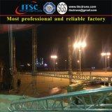 Fascio di alluminio della fase di illuminazione per gli eventi esterni nel servizio del Kazakhstan