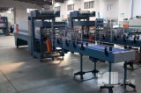 Machine/usine à grande vitesse de pellicule rigide de rétrécissement