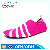 De Schoenen van de Sport van het Water van de Schoenen van Aqua van de Douane van de Fabriek van China