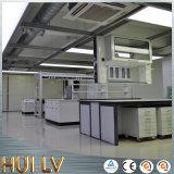 Chemische beständige Stahllabormöbel mit CER ISO9001