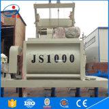 Mezclador concreto caliente certificado ISO del producto Js1000 de la venta del SGS BV del Ce