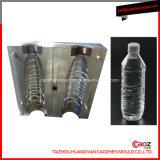 Plastikgetränkeflaschen-Blasformverfahren