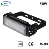 5 anos de garantia 50W / 100W Stack Fin Series LED Tunnel Light