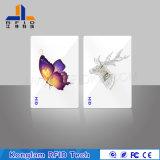 Carte MIFARE Smart HID RFID personnalisée