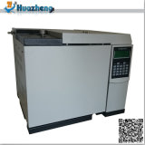 Instrumento de análisis avanzado de la cromatografía de gas del precio barato