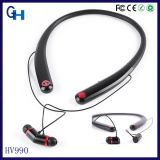 Bruit de sport de CSR annulant l'écouteur sans fil stéréo magnétique de Bluetooth