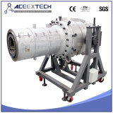 Fábrica de la maquinaria de la protuberancia del tubo de CPVC