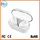 Écouteur mains libres sans fil d'Earhook de téléphone mobile de Bluetooth V4.1 de sports